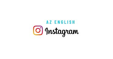 AZ ENGLISH instagram