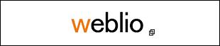 Weblio 外部リンクバナー